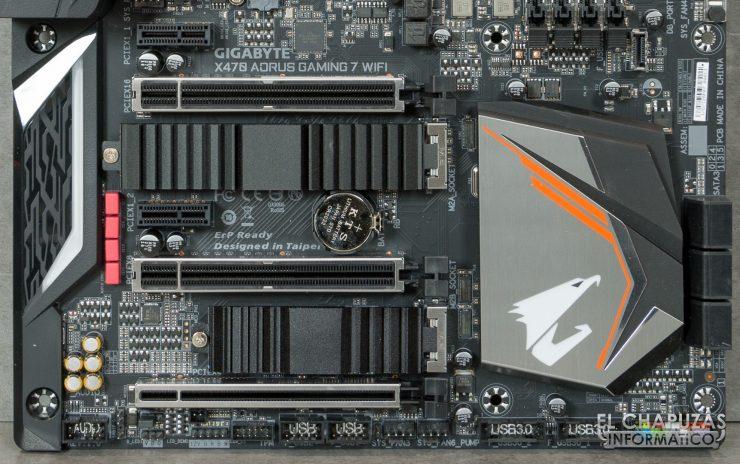 Gigabyte X470 Aorus Gaming 7 WiFi 13 740x464 15