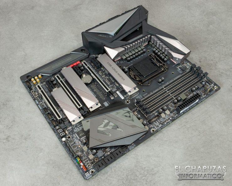 Gigabyte Z390 Aorus Master 99 740x592 58