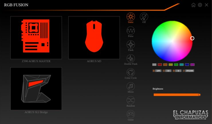 Gigabyte Z390 Aorus Master Software 04 740x433 53