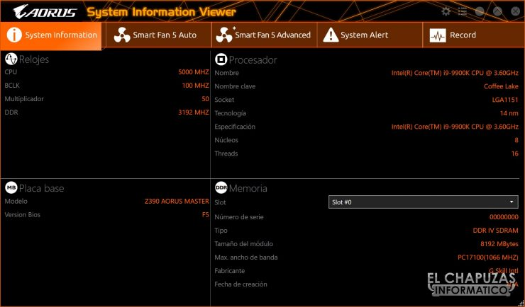 Gigabyte Z390 Aorus Master Software 06 740x434 56
