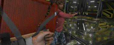 Half Dead 2 ofrece una demo técnica con tecnología Ray Tracing