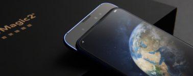 Así luce el Honor Magic 2, el gran rival del Xiaomi Mi Mix 3