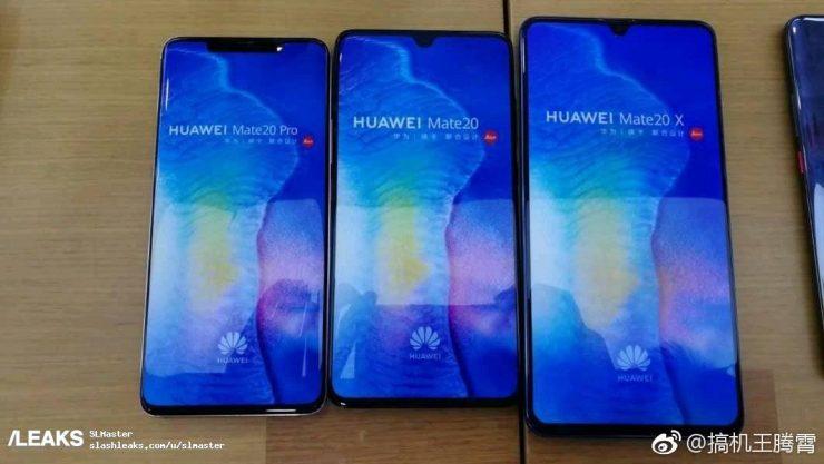 Huawei Mate 20 vs Mate 20 Pro vs Mate 20 X 1 740x417 0