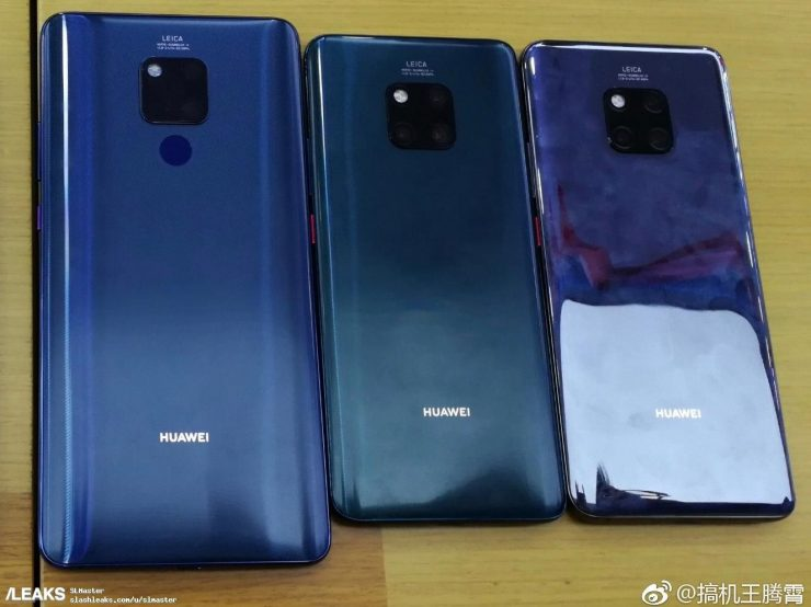 Huawei Mate 20 vs Mate 20 Pro vs Mate 20 X 2 740x554 1