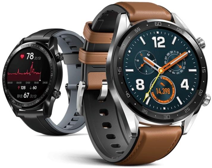 Huawei Watch GT 1 0