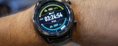 Huawei anuncia sus wearables Watch GT y Band 3 Pro