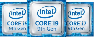 Benchmarks del Core i5-9600K, alcanza los 5.20 GHz pero no sorprende
