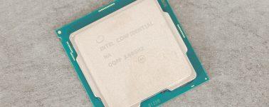 Las CPUs Intel Haswell reciben un microcódigo mediante Windows Update para frenar las vulnerabilidades