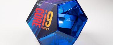 Principled Technologies – Core i9-9900K vs Ryzen 2700X: 12% más rápido y un 75% más caro