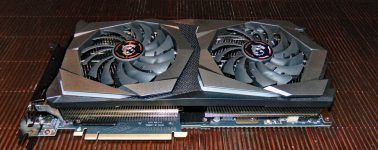 Review filtrada de la MSI GeForce RTX 2070 Gaming Z
