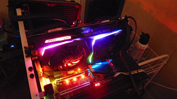 MSI GeForce RTX 2070 Gaming Z 3 740x416 7