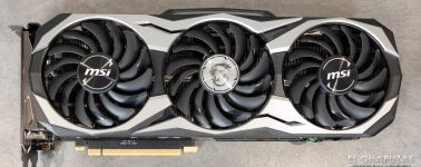 Review: MSI GeForce RTX 2080 Ti Duke