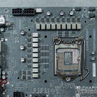 Las CPUs Intel Comet Lake-S de 10 núcleos requieren de un nuevo socket, el LGA1151v2