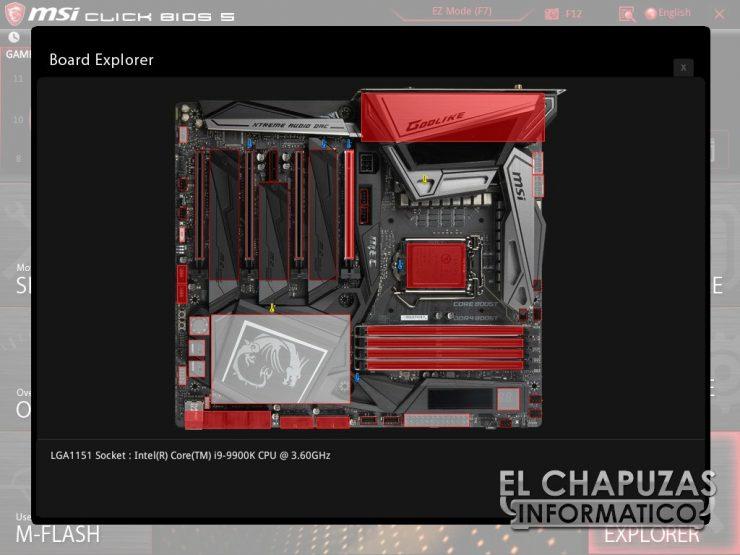 MSI MEG Z390 Godlike BIOS 07 740x555 53