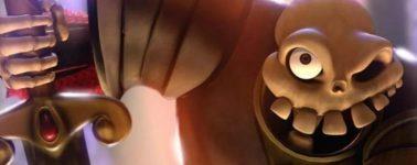 El remake de MediEvil llegará a la PlayStation 4 el 25 de Octubre