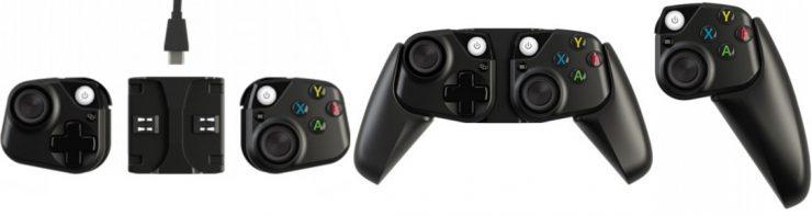 Microsoft Xbox One Modular 2 740x197 1