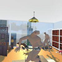 Mosh Pit Simulator, una especie de Garry's MOD para Realidad Virtual