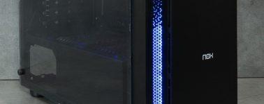 Review: Nox Infinity Atom