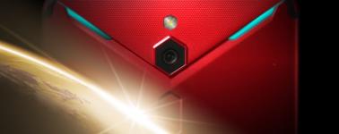 El Nubia Red Magic 2 llegará con el Snapdragon 845, 10GB RAM y RGBs