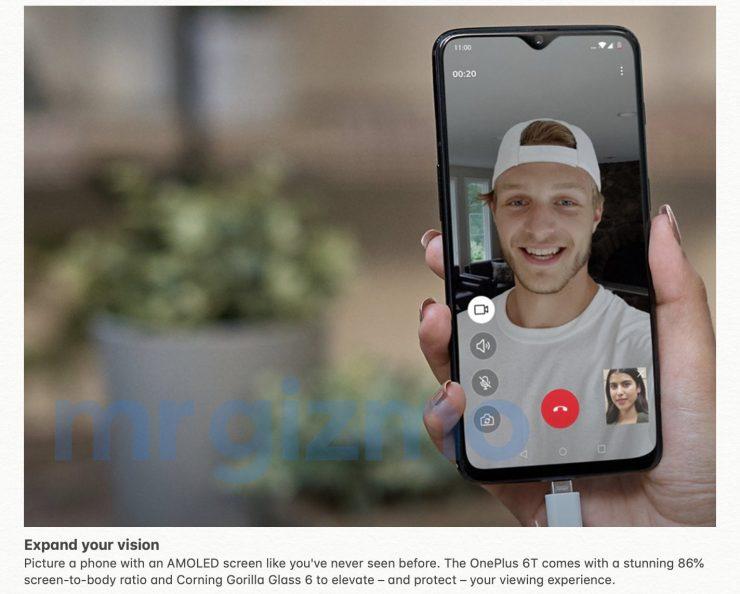 OnePlus 6T 2 740x594 0