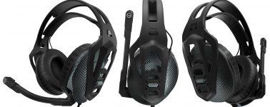 Ozone Nuke Pro: Auriculares 7.1 virtuales para PC y consolas
