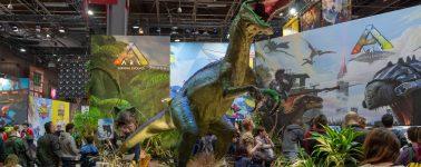 Paris Games Week 2018, así es por dentro una de las grandes ferias del videojuego