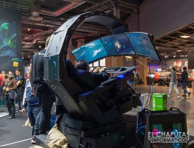 Paris Games Week 25 740x566 25