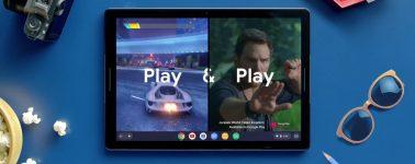 Pixel Slate: Tablet con ChromeOS y un Intel Celeron desde 599 dólares