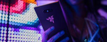 Razer Phone 2 anunciado, el smartphone gaming mejorado