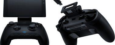 Razer Raiju Mobile: El GamePad gaming ahora para smartphones