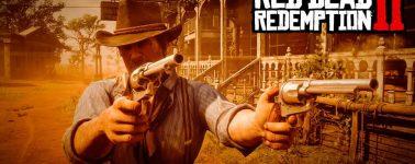 Red Dead Redemption 2 supera las 17 millones de copias vendidas en 8 días