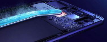 Huawei Mate 20X: Potencia, autonomía y 7.21″ para los gamers