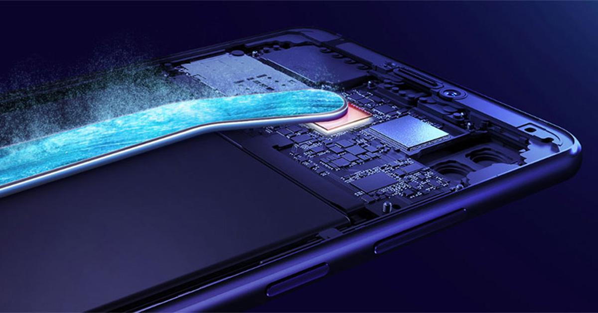 Huawei Mate 20X, el móvil gaming con gran pantalla y refrigeración avanzada
