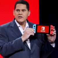 Reggie Fils-Aimé sobre el éxito de la Switch: «sin el fracaso de la Wii U no lo habríamos logrado»