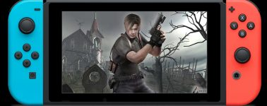 Resident Evil 4 llegará a la Nintendo Switch junto al 'Resi 1' y Zero