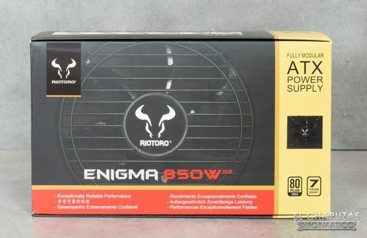 Riotoro Enigma 850W G2 01 740x480 2