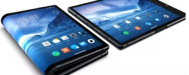 Royole FlexPai, así sería el primer smartphone plegable del mercado