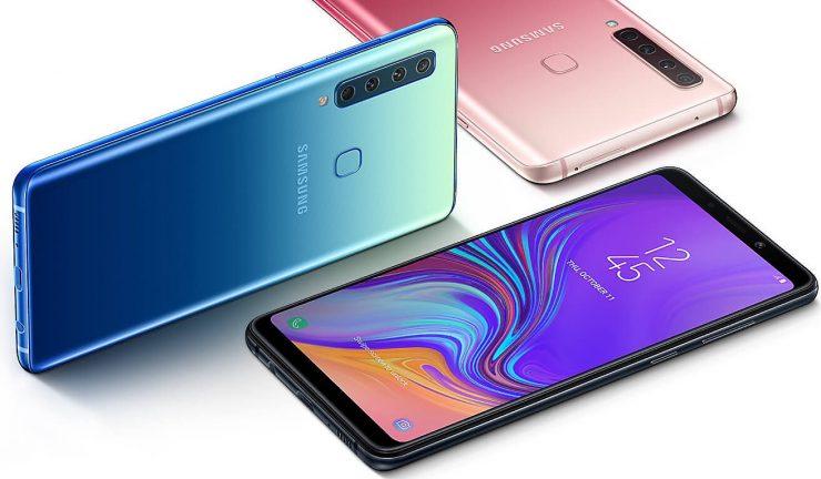 Samsung Galaxy A9 2019 740x432 1