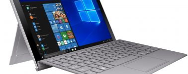 Samsung Galaxy Book2: Snapdragon 850, Windows 10 y pantalla AMOLED de 12″