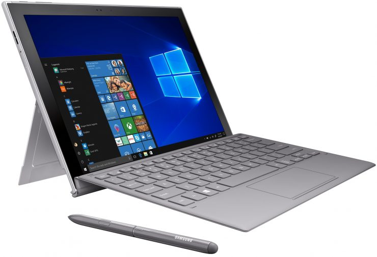 Samsung Galaxy Book2 1 740x505 0