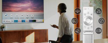Los televisores Samsung 8K aterrizan en Europa, parten en los 5.600 euros