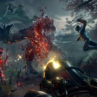 Descarga gratis el Shadow Warrior 2 para PC