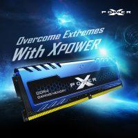Silicon Power XPower Turbine e AirCool: Memorias gaming hasta 4133 MHz
