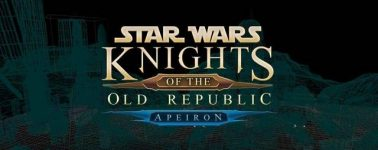 Lucasfilm fuerza la cancelación del remake de Star Wars: Knights of the Old Republic