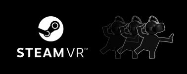 SteamVR Motion Smoothing ya permite a las GPUs de gama baja dar el salto a la VR