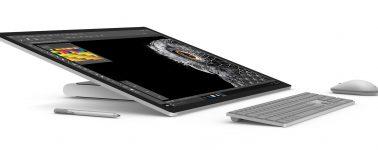 Surface Studio 2, el rival del iMac para el sector profesional con Xbox Wireless