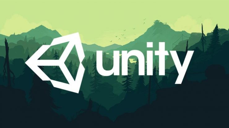 Unity Engine Logo 740x416 0