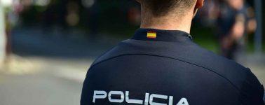 La Policía española está usando Inteligencia Artificial para investigar reclamaciones de seguros