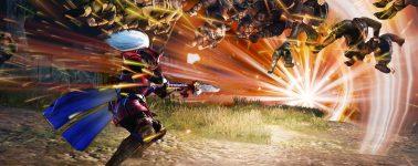 Warriors Orochi 4 – Requisitos mínimos y recomendados (y su desorbitado precio)