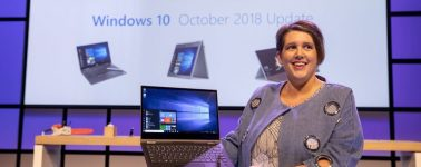 Microsoft re-lanza la actualización Windows 10 October 2018, ya no borraría tus datos